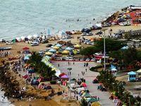 حدود 4.5 میلیون گردشگر در مازندران اقامت کردند