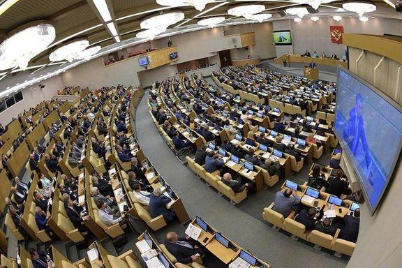 پوتین میتواند بار دیگر نامزد ریاستجمهوری شود