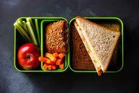 مواد غذایی مفید برای مشاغل کم تحرک