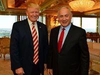 ترامپ و نتانیاهو در کاخ سفید دیدار میکنند