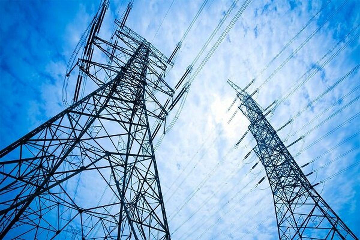 مصرف برق ۶هزار مگاوات افزایش یافت
