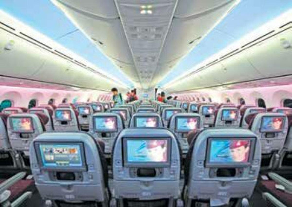 چگونه فناوری، پرواز را در سالهای آینده متفاوت میکند؟