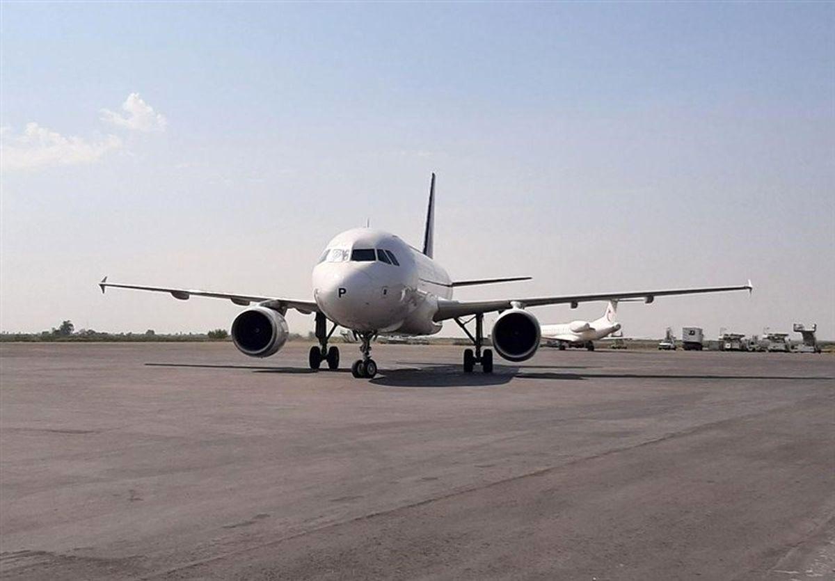 ایجاد سیستم مدیریت ایمنی در فرودگاههای بینالمللی