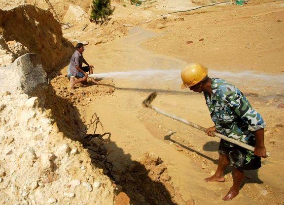 افزایش سهمیه سالانه استخراج عناصر نادرخاکی در چین/ کنترل دولتی بر استخراج و جداسازی عناصر نادر