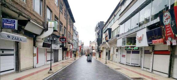 کرونا و رکود بازار ایران