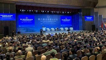 افزایش 7.8درصدی بودجه دفاعی چین در مقایسه با سال2018