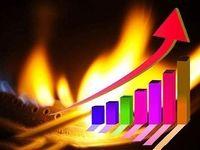 افزایش ۸۰میلیون مترمکعبی مصرف گاز تنها در ۳روز