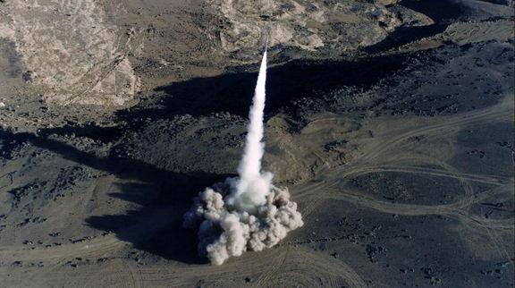 عربستان هدف ۸ موشک ارتش یمن قرار گرفت