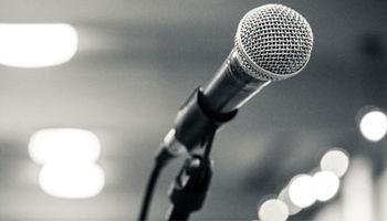 سخنرانی بدون استرس با 15راهکار طلایی