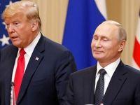 احتمال تعویق در دیدار دو جانبه پوتین با ترامپ