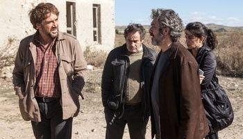 درخشش فیلم جدید فرهادی در جایزه معتبر اسپانیایی