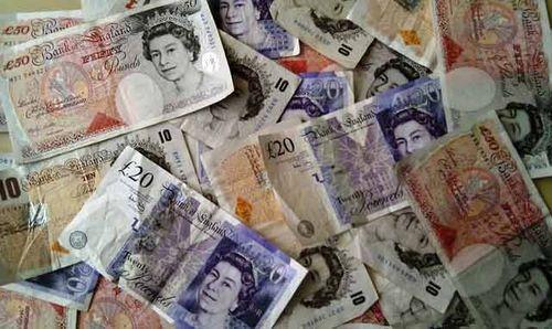 ارزش پوند انگلیس به کمترین میزان یکسال گذشته رسید