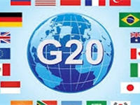 تظاهرات علیه برگزاری نشست G۲۰ در ژاپن +فیلم