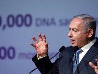 نتانیاهو خواستار حمایت از آمریکا برای مقابله با ایران شد