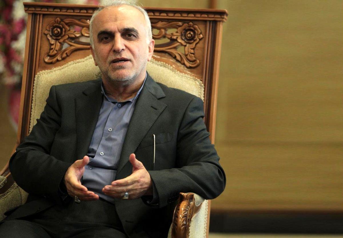 مذاکره برای انعقاد پیمان دو جانبه پولی ایران - آذربایجان