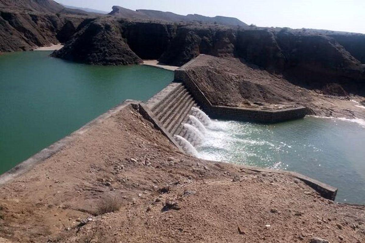 هشدار قرمز برای منابع آبی