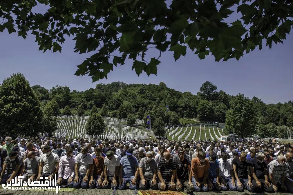 برترین تصاویر خبری ۲۴ ساعت گذشته/ 23 تیر