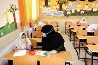 ۳۵نکته جهت کاهش خطر کرونا در مدارس