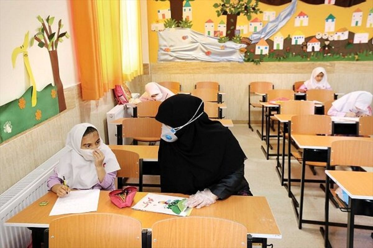 چالش امتحانات برای آموزش و پرورش