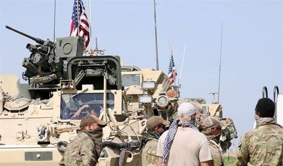 باقی ماندن نظامیان آمریکایی اعلان جنگ آشکار است