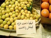 گرانفروشی میوه از ۱۱تا ۹۸درصد!