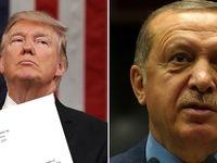 پاسخ اردوغان به سخنان ترامپ