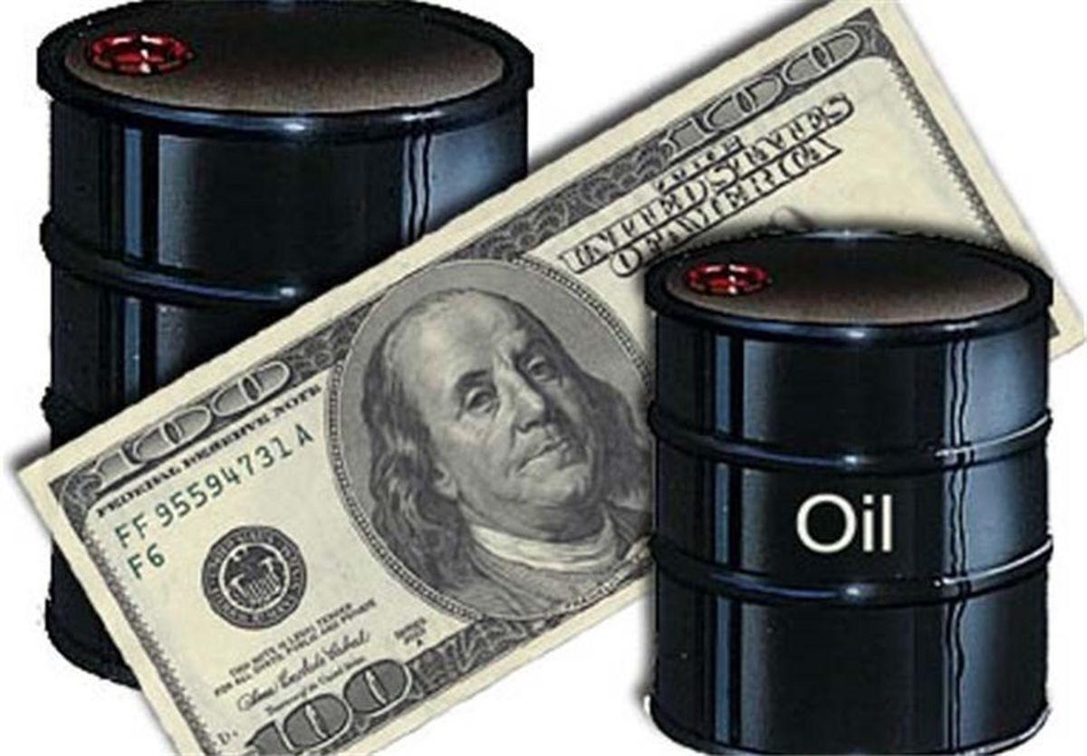 دولت عرضه دلارهای نفتی به بازار را منوط به نتیجه انتخابات آمریکا کرده است
