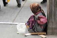 منتفی شدن حذف متکدیان از خیابانهای پایتخت
