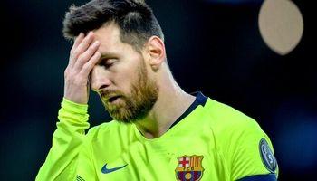 قولی که خرید جدید بارسلونا به مسی داد