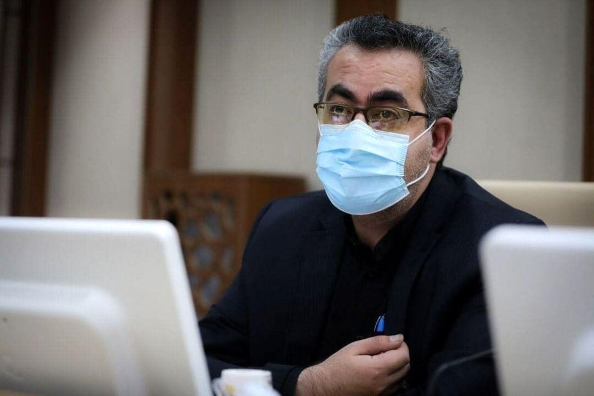 سازمان غذا و دارو مجوز واردات واکسن کرونا را صادر میکند