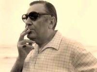 نخستین هنرمندی که در امامزاده طاهر دفن شد +عکس