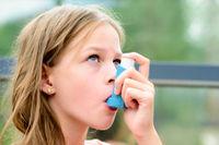افراد مبتلا به آسم کمتر به کرونا مبتلا میشوند