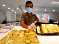 قیمت طلا ۲درصد جهش کرد