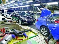 صادرات اتومبیل کره جنوبی ۲۵۰ برابر صادرات ایران