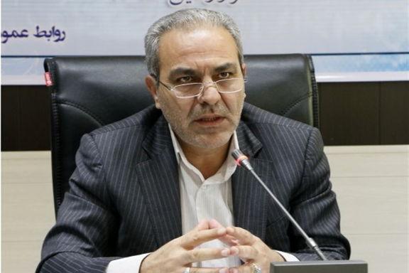 بهره برداری از 10پروژه شاخص اقتصاد مقاومتی در استان تهران