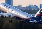 روسیه از احتمال قطع ارتباط حمل ونقل هوایی با آمریکا خبر داد