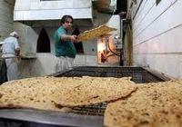 افزایش قیمت نان طبق برنامه از فردا