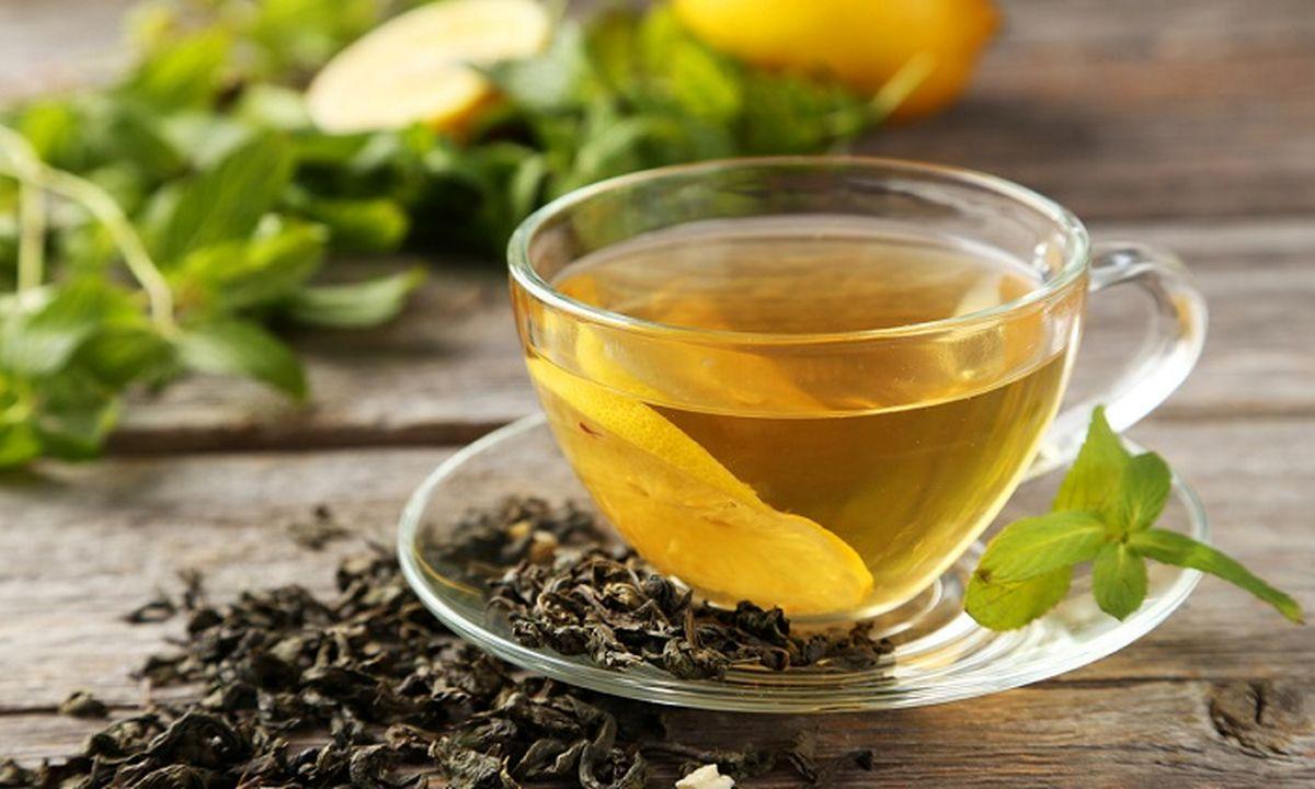 ۱۱ فایده چای سبز
