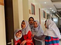 مدارس مشهد هم شنبه تعطیل شد