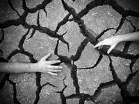 آب در کشور صاحب ندارد/ درگیر بحران ساختگی آب هستیم