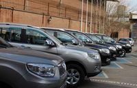 سری جدید خودرو فوتون-ساوانا تحویل مشتریان شد
