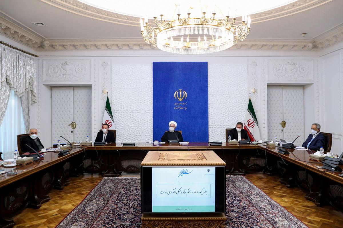 شورای عالی بورس تصمیمات لازم را اتخاذ و اجرایی کند/ اولویت دولت برای تخصیص ارز مورد نیاز دارو