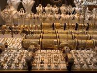 روند صعودى قیمت طلا معکوس شد/ معاملات بازار طلا تقریبا به صفر رسید