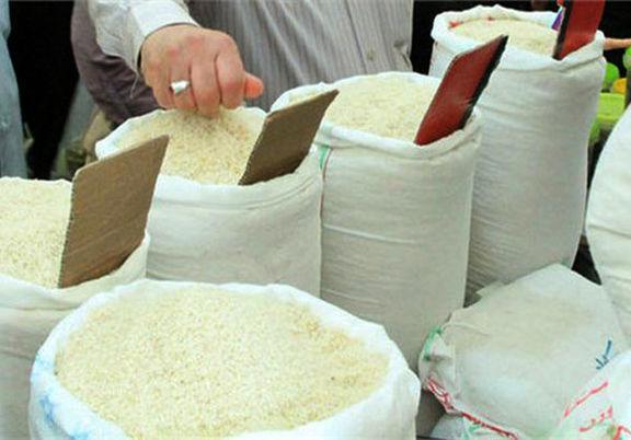 گرانی برنج خارجی به کمبود ربطی ندارد/نرخ جهانی افزایش یافت