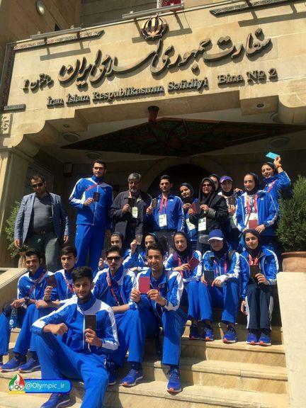 کرونا، شانس دوباره ورزشکاران بدشانس ایران