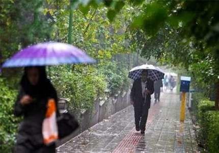 برف و باران امروز به دادِ تهران میرسد