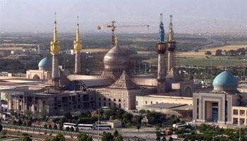 آغاز مراسم بزرگداشت 12بهمن در حرم بنیانگذار جمهوری اسلامی