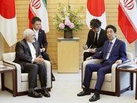 بازتاب سفر ظریف در رسانههای ژاپن