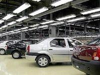 تولید بیش از یک میلیون و ۲۵۳هزار خودرو در کشور