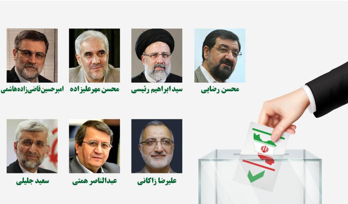 تخصیص سیم کارت و اینترنت ویژه به ستاد نامزدهای ریاست جمهوری